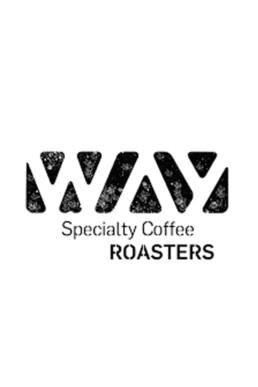 Logo Way specialty coffee roasters