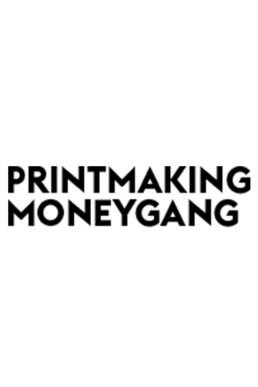 Logo PrintmakingMoneygang