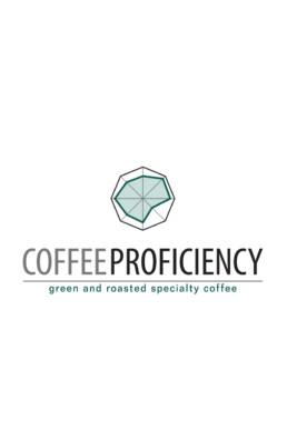 Logo Coffee Proficiency