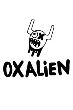Logo Oxalien