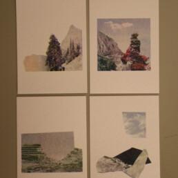 Postcards Stefanie Skoulous