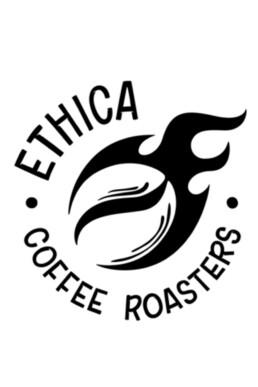 Logo Ethica coffee roasters