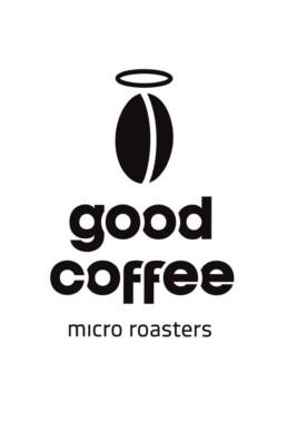 good coffee micro roasters logo