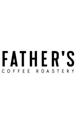 fathers coffee roasters logo